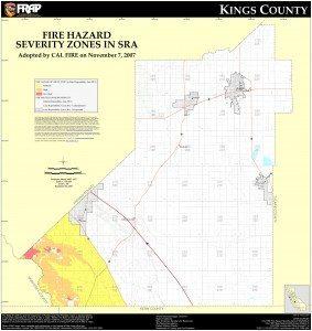 Farm Insurance Kings County