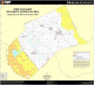 Farm Insurance Merced County