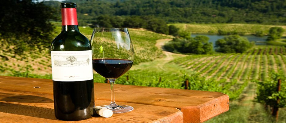 winery and vineyard insurance